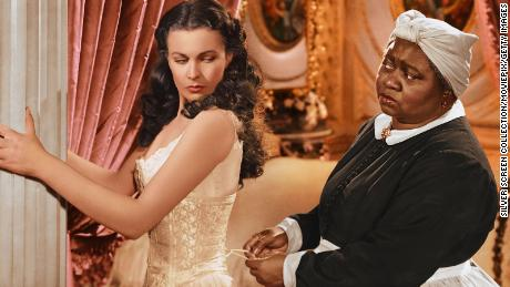 Why we can't turn away from 'Gone with the Wind'