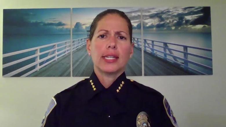 Disturbing NEW VIDEO shows cop standing guard as George Floyd dies