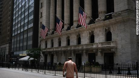 Inequality in America was huge before the pandemic. The stock market is making it worse