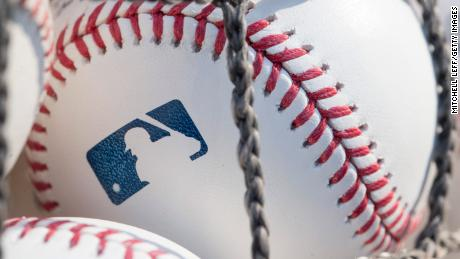 COVID-19 positives behind delayed Major League Baseball players vote