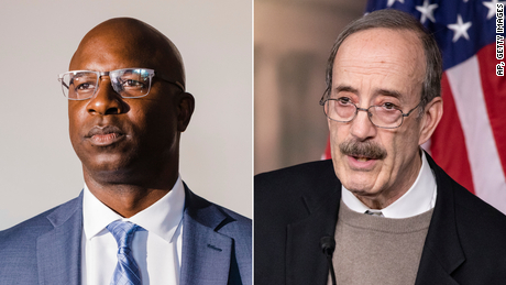 Jamaal Bowman ousts longtime incumbent Eliot Engel in NY