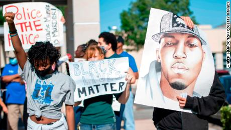 Protests and investigations follow the hanging deaths of two black men in California
