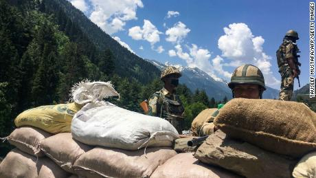 India and China are squaring off in the Himalayas again. How worried should we be?