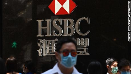 HSBC resumes plan to slash 35,000 jobs