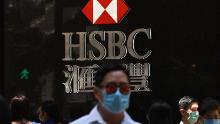 HSBC reia planul de a reduce 35.000 de locuri de muncă