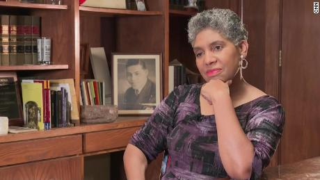 Oklahoma state Rep. Regina Goodwin's great grandfather was a businessman in Greenwood at the time of the massacre