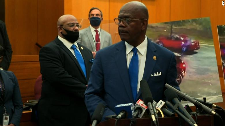 Atlanta police call out of work in wake of charges — Blue Flu