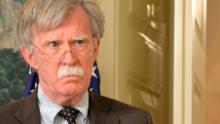 What we learned from John Bolton's eye-popping tale of working with Trump