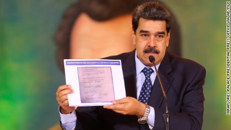 Venezuela's Maduro tightens grip on power, helped by coronavirus lockdown