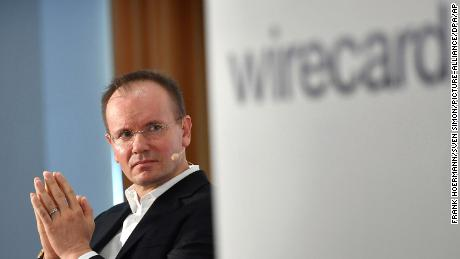 Wirecard CEO quits after $2 billion goes missing and fraud accusations fly