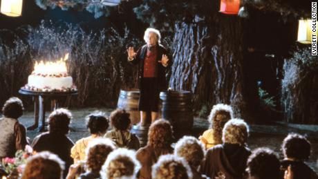 Ian Holm Dies: 'Lord Of The Rings' & 'Alien' Star Was 88