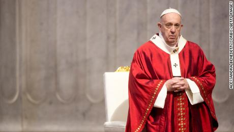 Vatican calls on Catholics to divest from fossil fuels