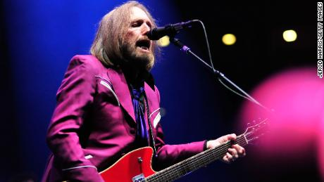 Tom Petty's family issues a cease-and-desist order to Trump campaign
