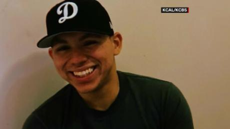 LA County Board of Supervisors calls for independent investigation into shooting death of teenager