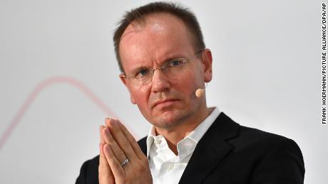 Wirecard's former CEO Markus Braun arrested after $2 billion scandal explodes