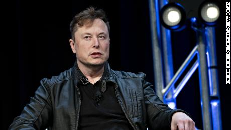 What pandemic? Tesla really wants an in-person annual meeting