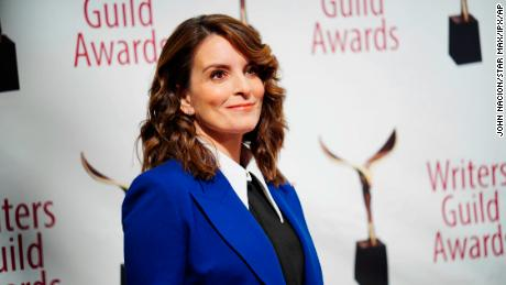 Tina Fey asks NBC bosses to pull offensive '30 Rock' episodes