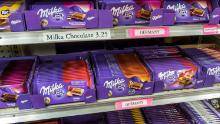 European chocolates, olives and 28 other items could be hit with $3.1 billion in new US tariffs