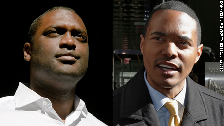 A new face of the Democratic Party emerges: Black progressives