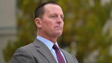 Richard Grenell was the acting Director of National Intelligence before John Ratcliffe was confirmed in May.