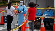 سی ڈی سی کا کہنا ہے کہ کورونا وائرس وبائی مرض امریکہ میں نوجوان آبادی میں چلا گیا ہے
