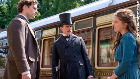 Sherlock Holmes is too nice in upcoming Netflix adaptation, lawsuit argues