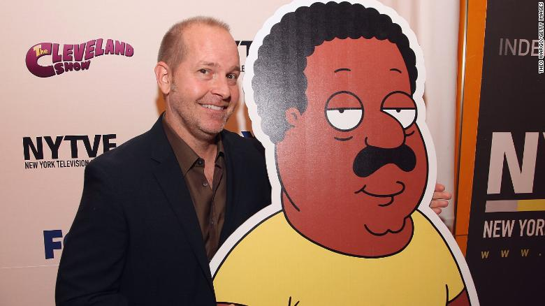 TV show 'The Simpsons' ditches using white voices for characters of color