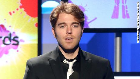 Shane Dawson clip 'joking' about Trayvon Martin resurfaces following apology video fallout
