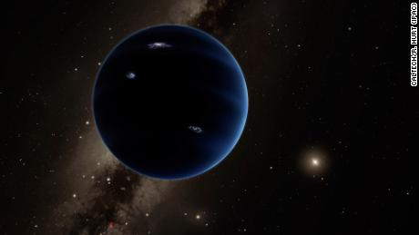 How Elon Musk's Starlink satellites may have stifled the best chance to find Planet 9