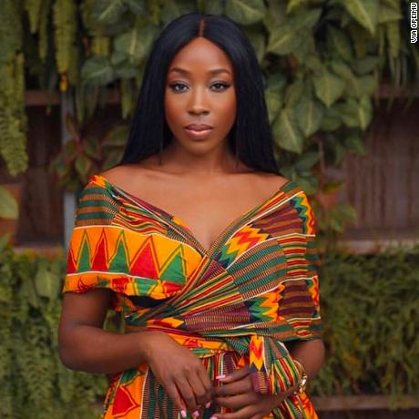 Beverly Naya. Skin documentary on colorism in Africa. Skin documentary on colorism in Africa.