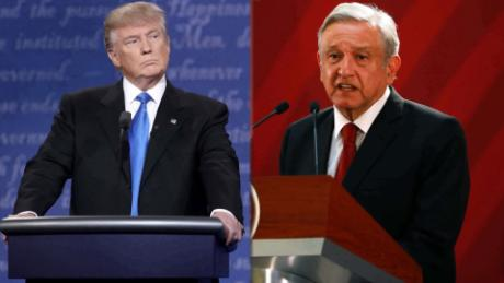 Why Trump? Why now? Behind Mexican President Andrés Manuel López Obrador's big trip to the US
