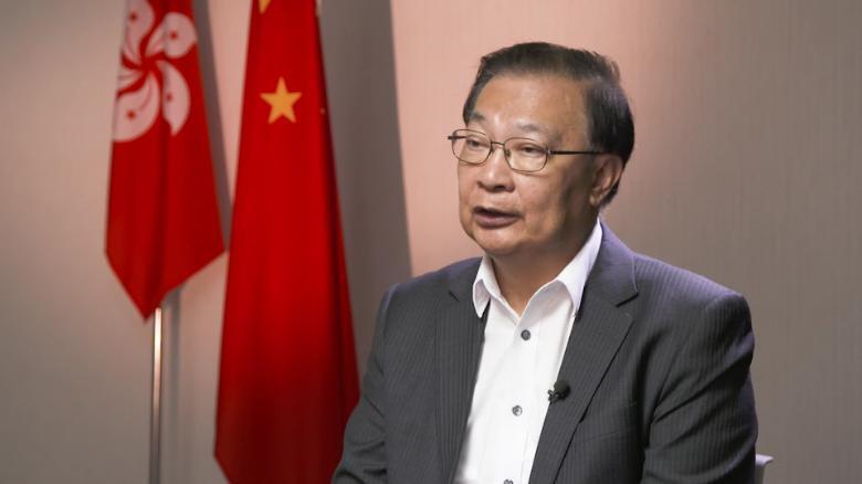 US Congress passes bill to sanction China over Hong Kong