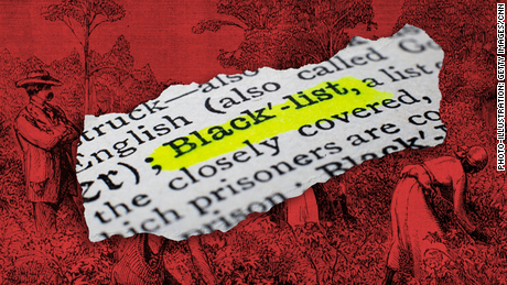Everyday words and phrases that have racist connotations
