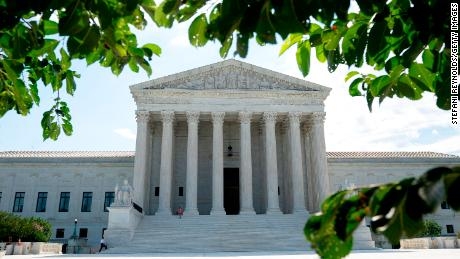 Notable names on Trump's list of potential Supreme Court nominees