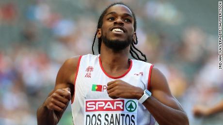 Bianca Williams: un sprinter britannique accuse la police de « profilage racial » après l'arrestation et la fouille d'une famille à Londres