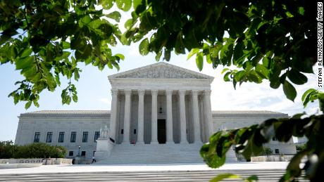 Supreme Court decides against Nevada church fighting to overturn attendance limit