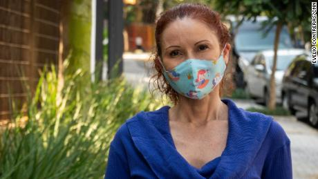 Natalia Pasternak fears the worst is yet to come for Brazil in the pandemic.