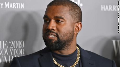 Legal challenges swirl around Kanye West's attempt to mount an independent presidential bid