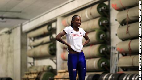 British athlete Bianca Williams calls for 'rigorous' investigation into handcuffing incident