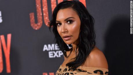 'Glee' star Naya Rivera died from drowning, autopsy rules