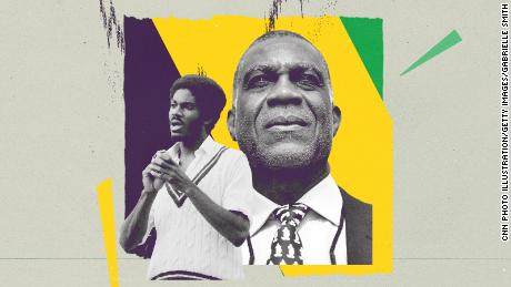 Michael Holding: 'People need to understand about the dehumanisation of the Black race'