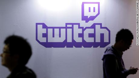 Twitch pulls Black Lives Matter video after criticism that majority of streamers in it were White