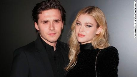 Nicola Peltz's Stunning Engagement Dress Was Designed by Future Mother-in-Law Victoria Beckham