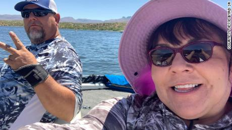 3 Arizona teachers who shared a classroom contracted coronavirus. One of them died