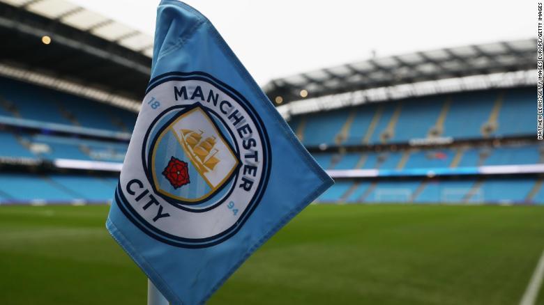 Jurgen Klopp on Manchester Citys UEFA ban being overturned by CAS