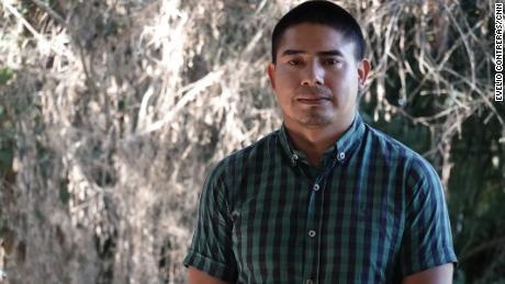 Clarêncio Urepariwe is trying to raise money to buy oxygen for his Xavante village.