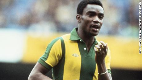 Laurie Cunningham was one of the most exciting players in English football during his time at West Brom.