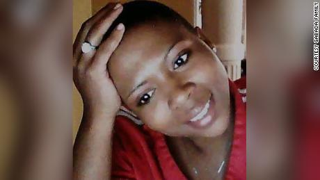 The Gabada family wants to see Sibongiseni's killer brought to justice.