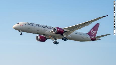 Richard Branson secures $1.5 billion rescue for Virgin Atlantic