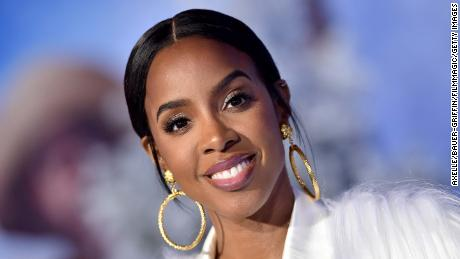 Kelly Rowland says she tortured herself over being constantly compared with Beyoncé